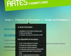 Artes Formation