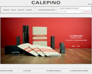 CalepinoWeb