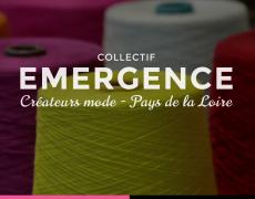 Collectif Emergence : la création est en ligne !