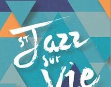 Festival St Jazz sur Vie