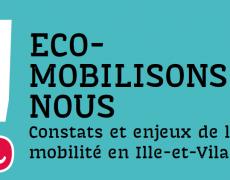 Charte du covoiturage en Ille-et-Vilaine