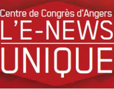 Centre de Congrès d'Angers