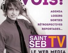 Campagne Saint SEB TV