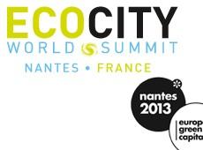 ECOCITY, sommet mondial de la ville durable