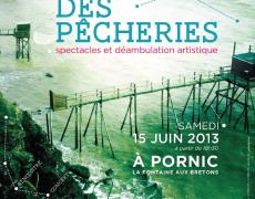 La Nuit des Pêcheries, 15 juin, 1ère !