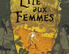 ZANZIM : L'Île aux Femmes