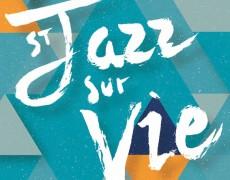 Festival Saint Jazz sur Vie, c'est parti !