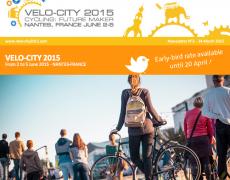 Velo-City 2015