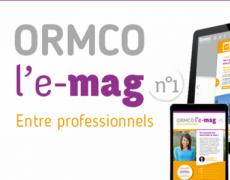 Ormco, magazine dynamique