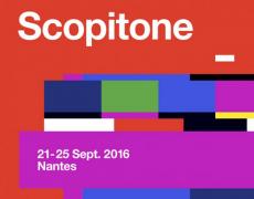 Festival Scopitone 2016