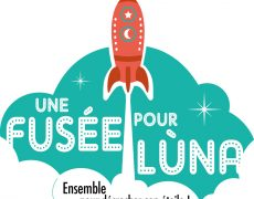 Une fusée pour Lùna, évènement